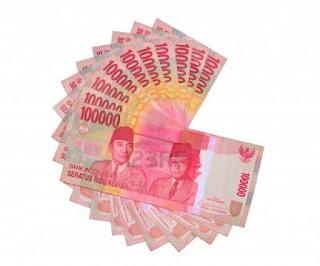 cara mudah mendapatkan uang dari blog