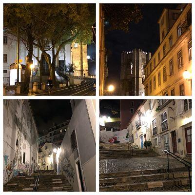 Lisboa. Chapito