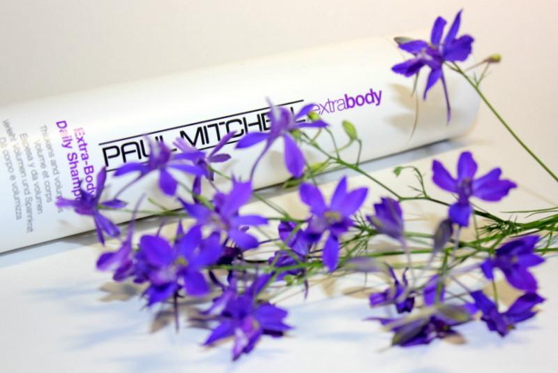 Отзыв: Шампунь для экстра-объема Paul Mitchell Extra-Body Daily Shampoo.