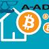 Kiếm tiền Bitcoin với đặt quảng cáo trên Blog và website