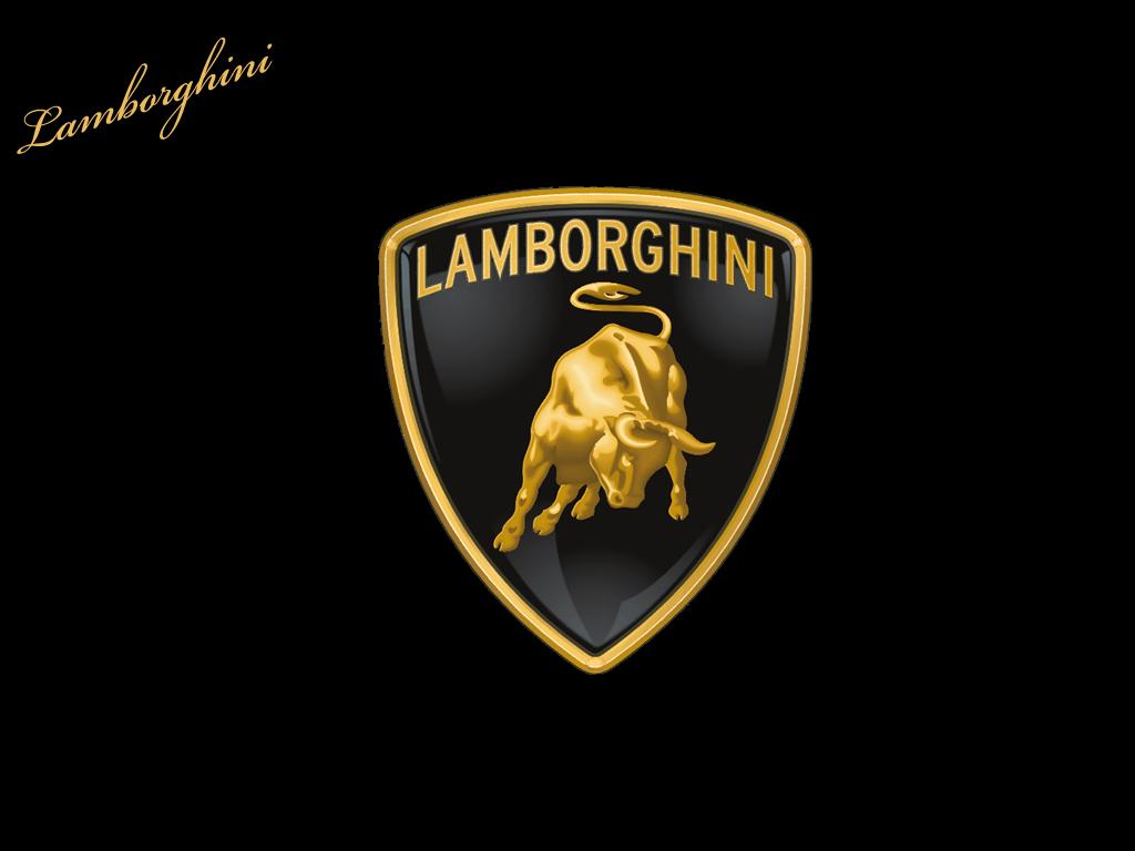 Cars Show Logos Lamborghini Logo