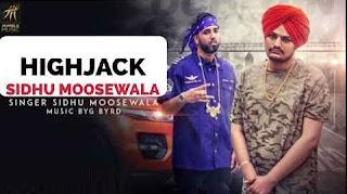 Its Jatt Lyrics - Sidhu Moose Wala Song