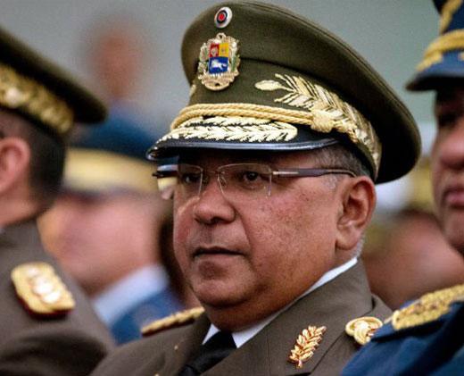 """""""No hay ningún territorio de paz"""" y no han sido autorizados por Maduro"""