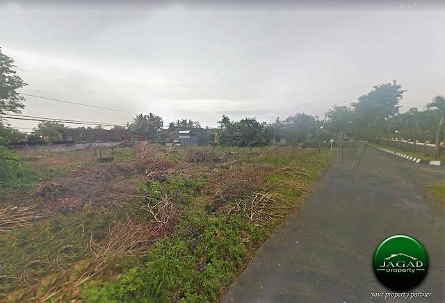 Cluster Eksklusif jalan Kaliurang Km 13