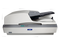 Epson GT-2500 Scanner Driver
