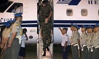 Η στιγμή της σύλληψης των δύο στρατιωτικών (βιντεο)
