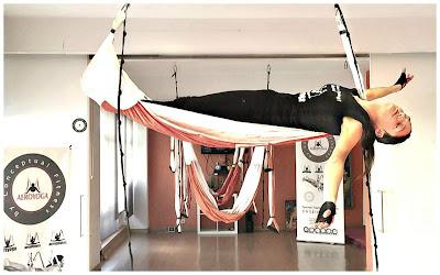 fly, flying, yoga