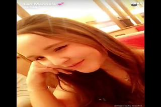 8ea44b8442adc Larissa Manoela desabafa após ter número divulgado pelo ex-namorado