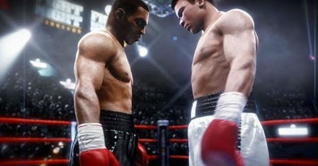 Knockout Kings video game