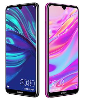 hp Huawei Enjoy 9 Harga Dan Spesifikasinya