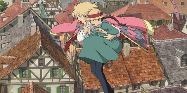 Rekomendasi Anime Romance bertemakan Fantasy pilihan terbaru