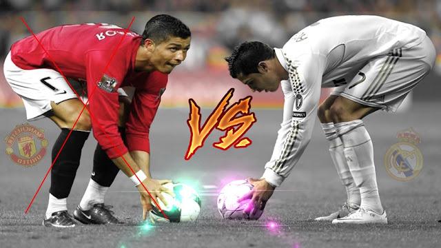 Kesempatan Ronaldo Kembali ke Manchester United Tertutup