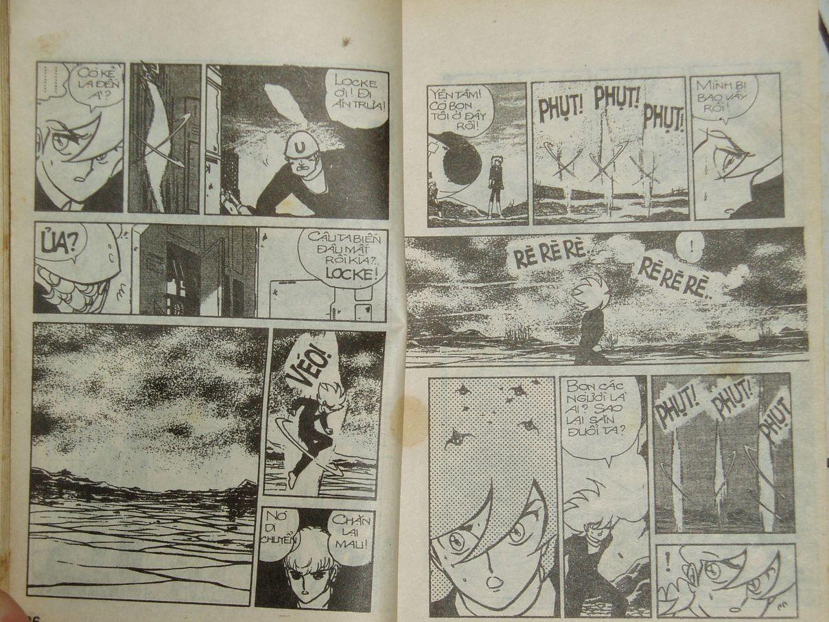 Siêu nhân Locke vol 08 trang 12