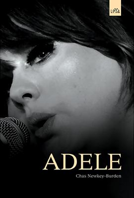 News: Adele, by Chas Newkey-Burden | Editora Leya 18