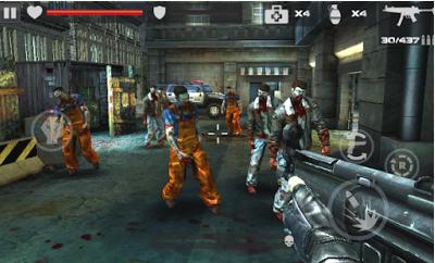 Dead Target: Zombie v4.6.2.1 Apk Mod