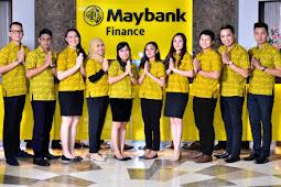 Lowongan Kerja PT. Maybank Indonesia Finance