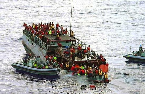 afghan asylum seekers in australia essay Refugees and asylum seekers detained for years in png have  the majority of  asylum seekers stuck in indonesia are of afghan origin, as are.