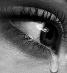 Pensamientos Y Cosas Del Corazón Una Lágrima