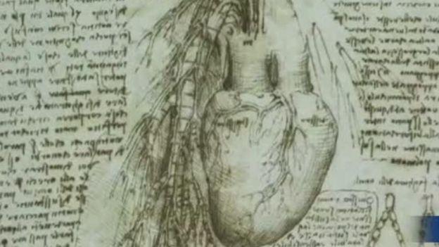 Arte-don-y-pasion : Leonardo Da Vinci - Su vida (Español)