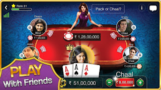 Game Teen Patti Gold Apk Free