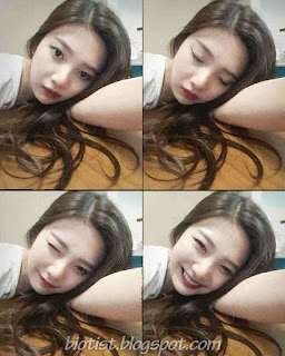 Joy of Red Velvet Selca Photos - Selfie Photos of RV Park Soo Young