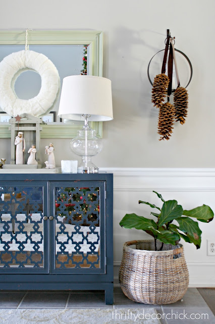 homegoods foyer decorating - photo #15