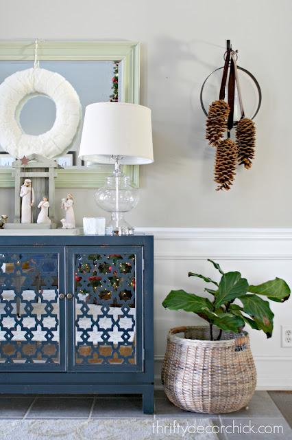 foyer decorating ideas