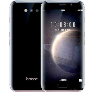 honor magic huawei