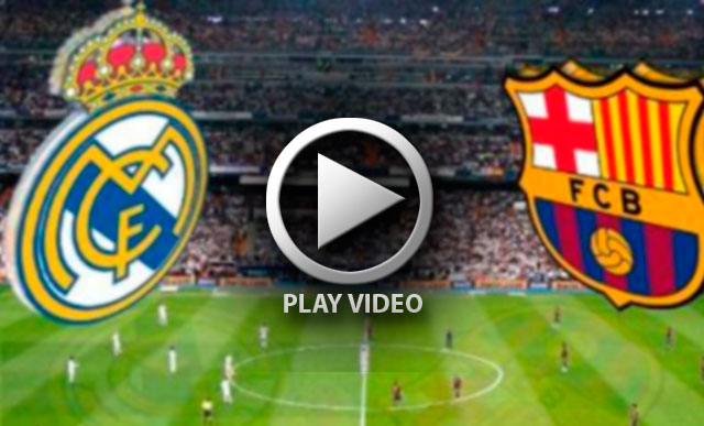 Image Result For En Vivo Barcelona Vs Real Madrid En Vivo En Vivo Espn