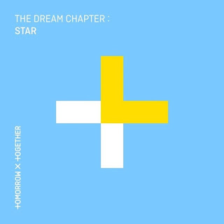 TXT (TOMORROW X TOGETHER) - The Dream Chapter : STAR Albümü
