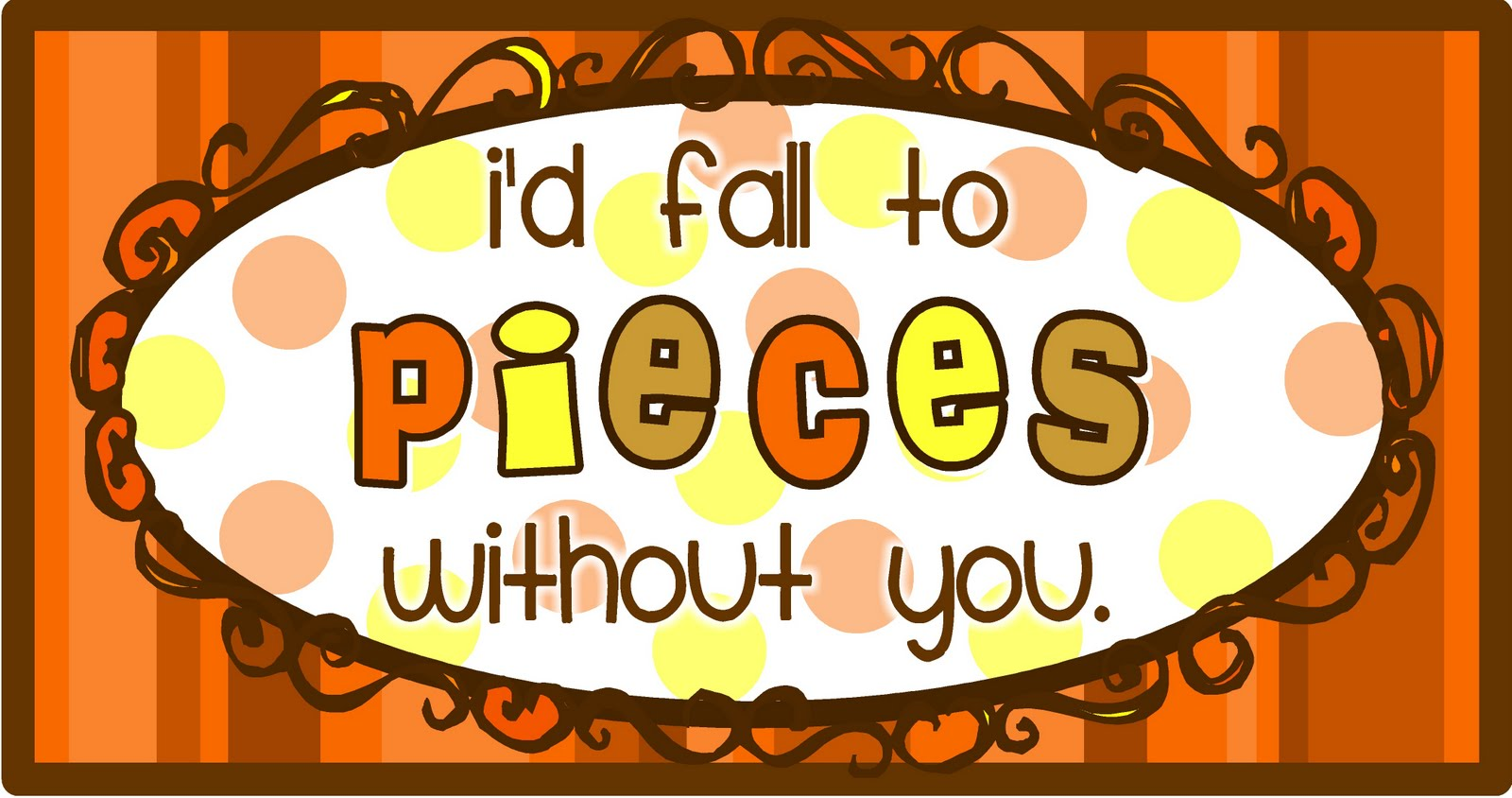 Reese Pieces Candy Clipart Clipart Vector Design