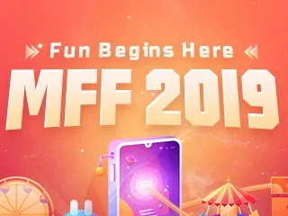 Xiaomi To Laid Out Mi Fan Festival 2019 This Evening Amongst Offers On Poco F1, Redmi Depository Fiscal Establishment Complaint Vii Pro, In Addition To Others
