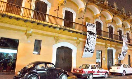 Casa Principal en Veracruz