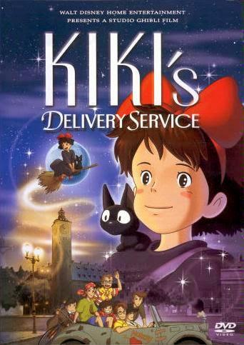 Kiki's Delivery Service animatedfilmreviews.filminspector.com