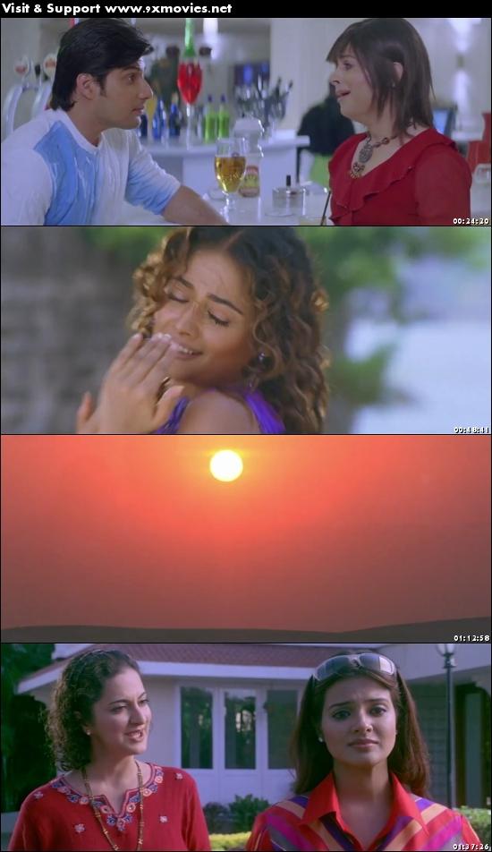 Saawan The Love Season 2006 Hindi 720p HDRip 850mb
