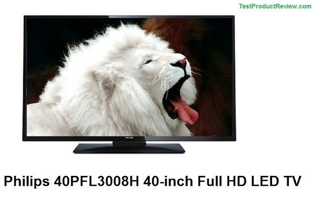 Philips 40PFL3008H 40-inch Full HD LED TV