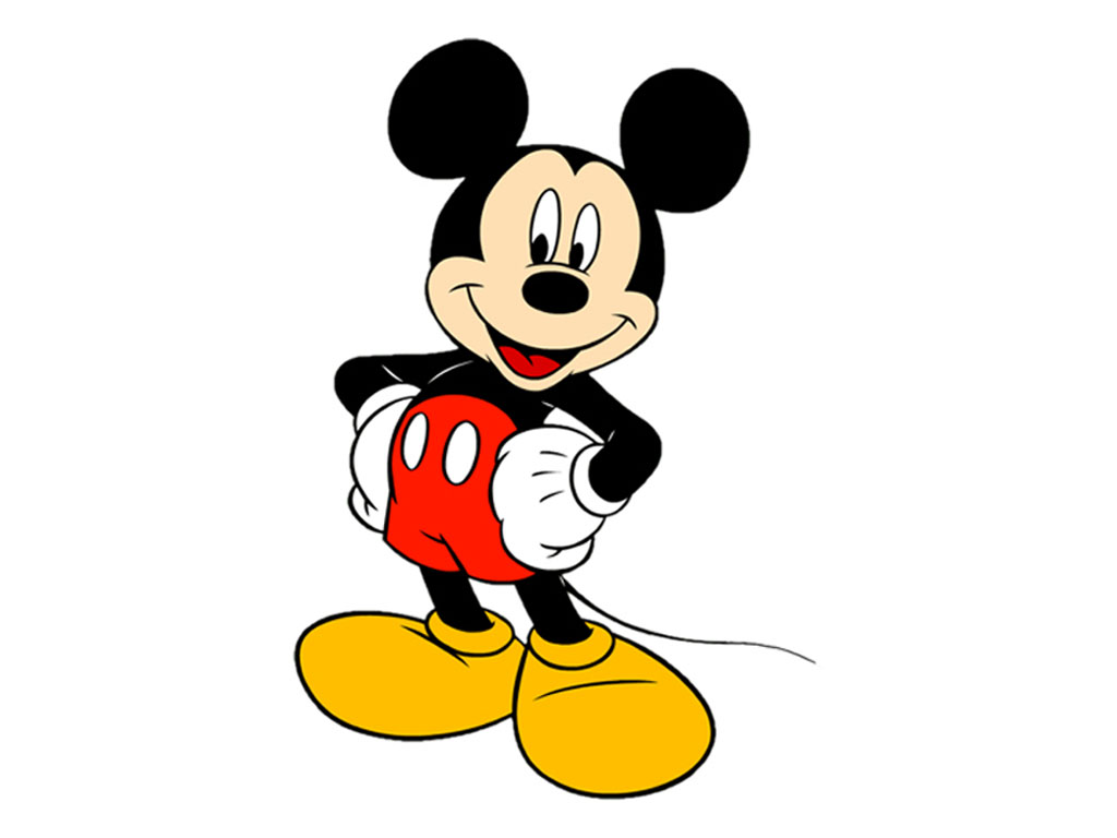 Wallpapers Photo Art: Mickey Mouse Wallpaper, Disney