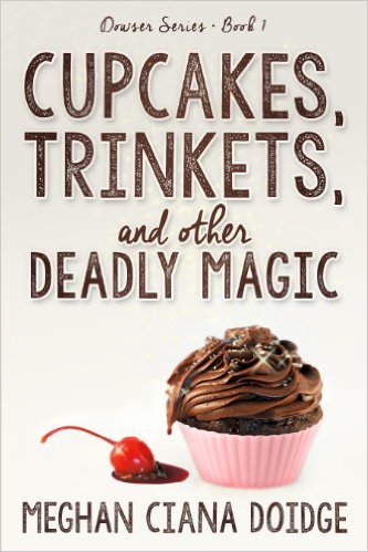 Free eBook: Cupcakes, Trinkets, and Other Deadly Magic