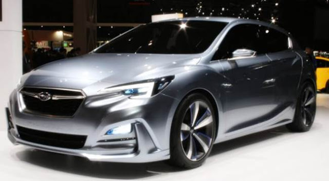 2018 Subaru Legacy GT Reviews