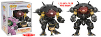 Funko Pop! D.Va with Meka Blizzard Gear
