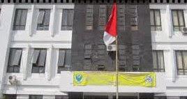 Info Pendaftaran Mahasiswa Baru ( POLTEKKES-MEDAN ) Poltekkes Kemenkes RI Medan