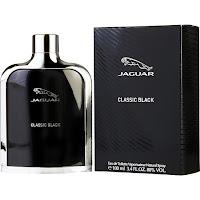 Parfum Pria JAGUAR CLASSIC BLACK FOR MAN