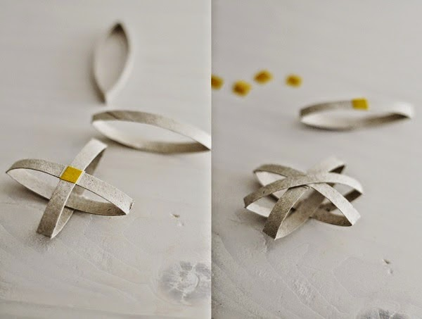 Idee Rotoli Di Carta Igienica Rotoli Carta U2013 Handmade Style