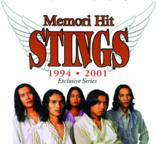 Download Lagu Malaysia Mp3 Stings Full Album Emas Terbaik Lengkap