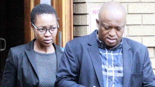 """She was a very loving and caring mother"" - Husband of 34-year-old South African woman convicted of murdering her two young sons, tells court"