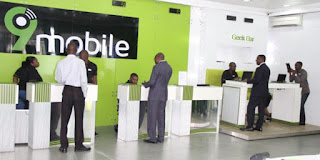 News: NCC reacts to sale of 9Mobile to 'anointed bidder'