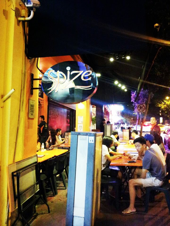 Spize @ River Valley - Amie Hu | Food and Travel Blog