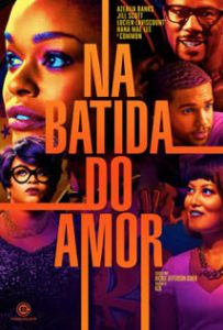 Na Batida do Amor Torrent - WEB-DL 720p/1080p Dual Áudio