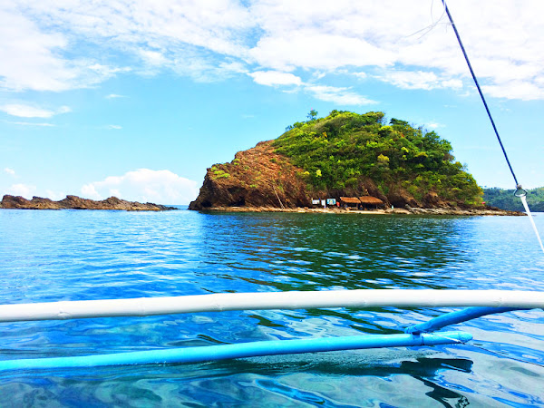 Magestic Dive and Snorkeling Site: Isla Felomina