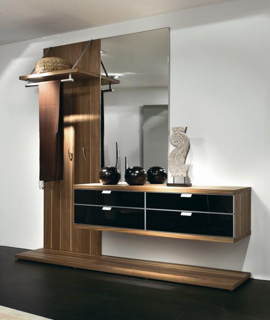 Matt Matt France: Unique to Foyer furniture ideas